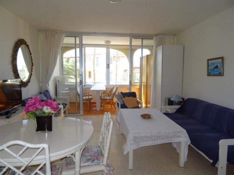 2 Bed  Flat / Apartment for Sale, Callao Salvaje, Tenerife - CS-57 3