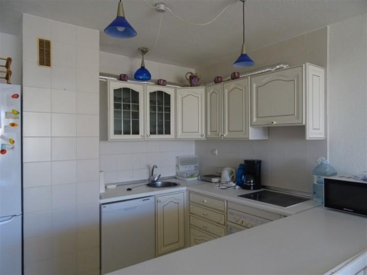 2 Bed  Flat / Apartment for Sale, Callao Salvaje, Tenerife - CS-57 6