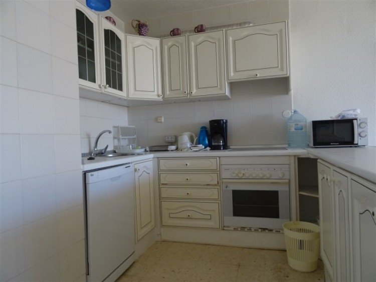 2 Bed  Flat / Apartment for Sale, Callao Salvaje, Tenerife - CS-57 7