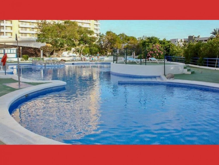 Flat / Apartment for Sale, Playa Paraiso, Tenerife - CS-85 1
