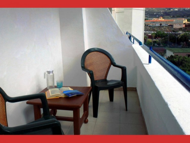 Flat / Apartment for Sale, Playa Paraiso, Tenerife - CS-85 15