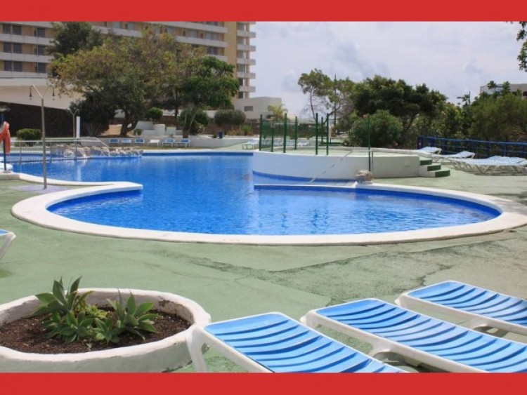 Flat / Apartment for Sale, Playa Paraiso, Tenerife - CS-85 16