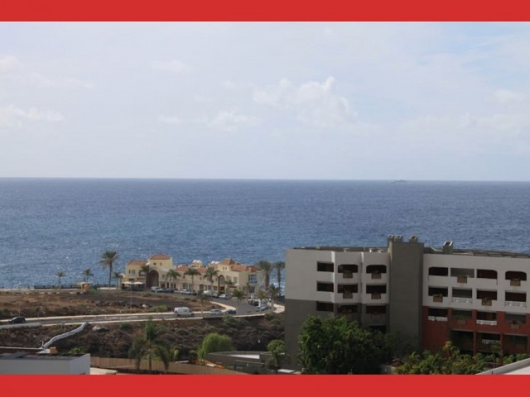 Flat / Apartment for Sale, Playa Paraiso, Tenerife - CS-85 18