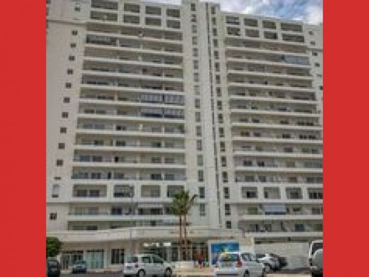 Flat / Apartment for Sale, Playa Paraiso, Tenerife - CS-85 2