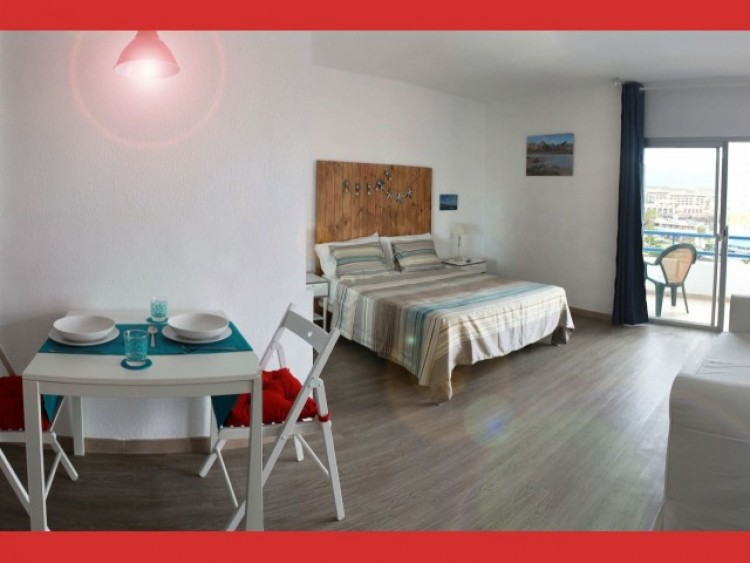 Flat / Apartment for Sale, Playa Paraiso, Tenerife - CS-85 5