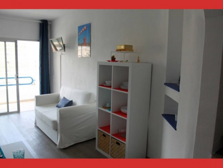 Flat / Apartment for Sale, Playa Paraiso, Tenerife - CS-85 8