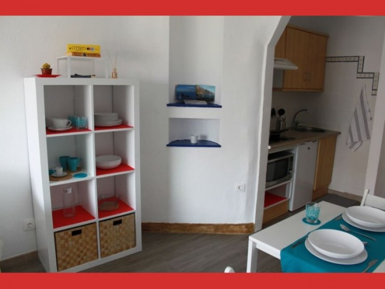 Flat / Apartment for Sale, Playa Paraiso, Tenerife - CS-85 9