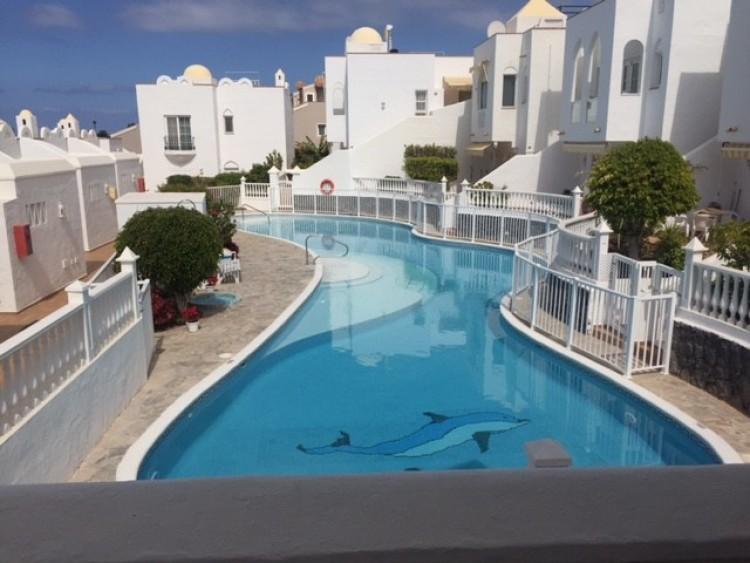 2 Bed  Villa/House for Sale, Callao Salvaje, Tenerife - CS-68 1
