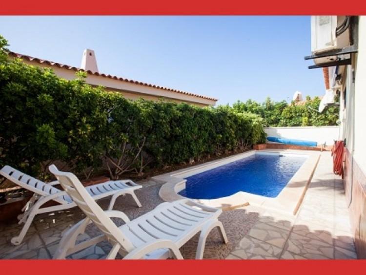 3 Bed  Villa/House for Sale, Callao Salvaje, Tenerife - CS-71 1