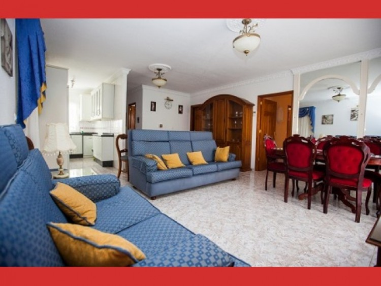 3 Bed  Villa/House for Sale, Callao Salvaje, Tenerife - CS-71 6