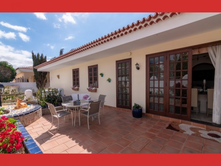 4 Bed  Villa/House for Sale, Callao Salvaje, Tenerife - CS-74 19