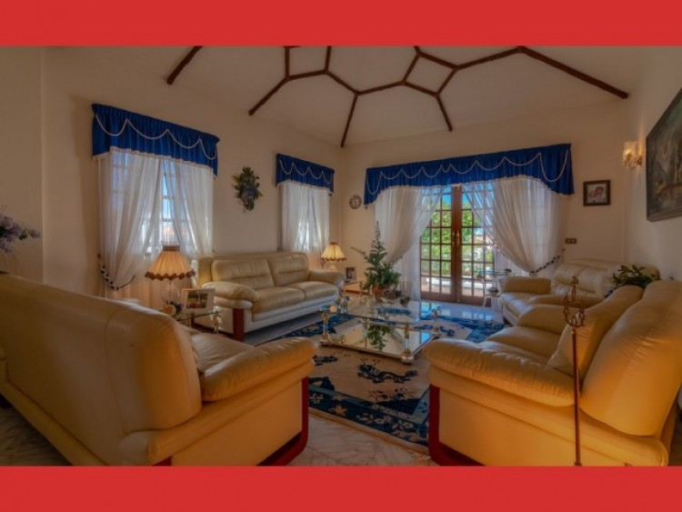 4 Bed  Villa/House for Sale, Callao Salvaje, Tenerife - CS-74 8