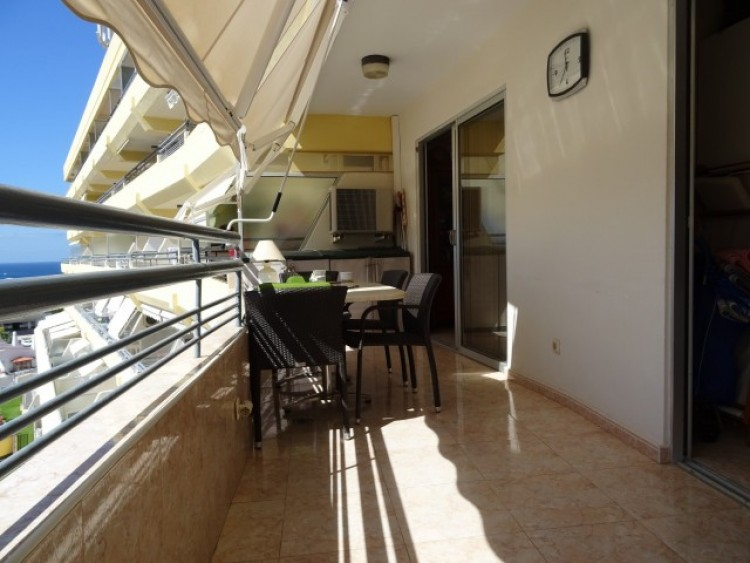 1 Bed  Flat / Apartment for Sale, Playa de las Américas, Tenerife - CS-02 11
