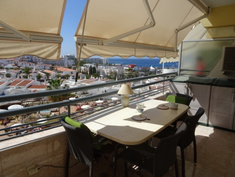 1 Bed  Flat / Apartment for Sale, Playa de las Américas, Tenerife - CS-02 12