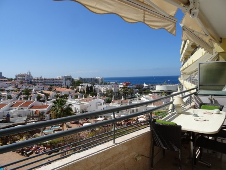 1 Bed  Flat / Apartment for Sale, Playa de las Américas, Tenerife - CS-02 14