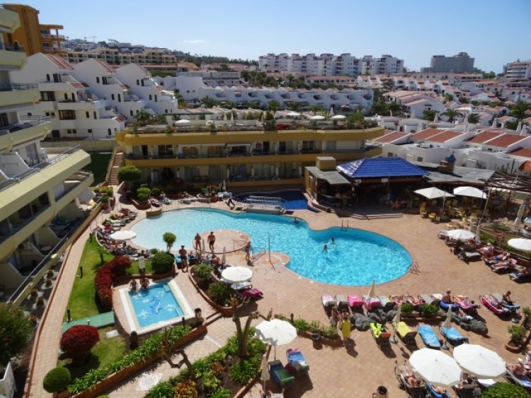 1 Bed  Flat / Apartment for Sale, Playa de las Américas, Tenerife - CS-02 16