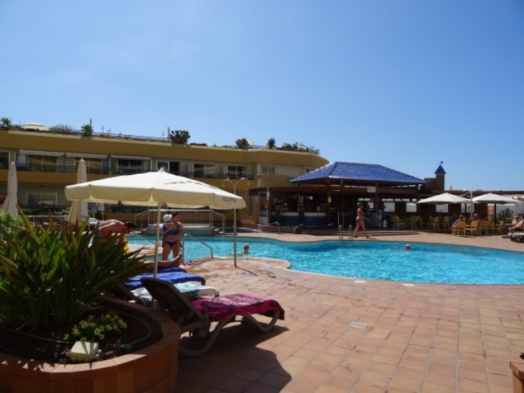 1 Bed  Flat / Apartment for Sale, Playa de las Américas, Tenerife - CS-02 18