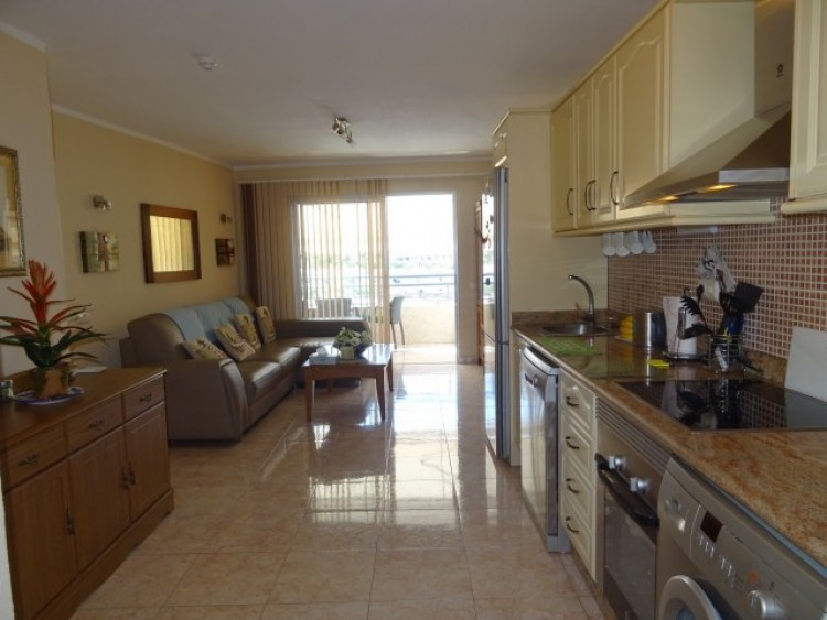 1 Bed  Flat / Apartment for Sale, Playa de las Américas, Tenerife - CS-02 2