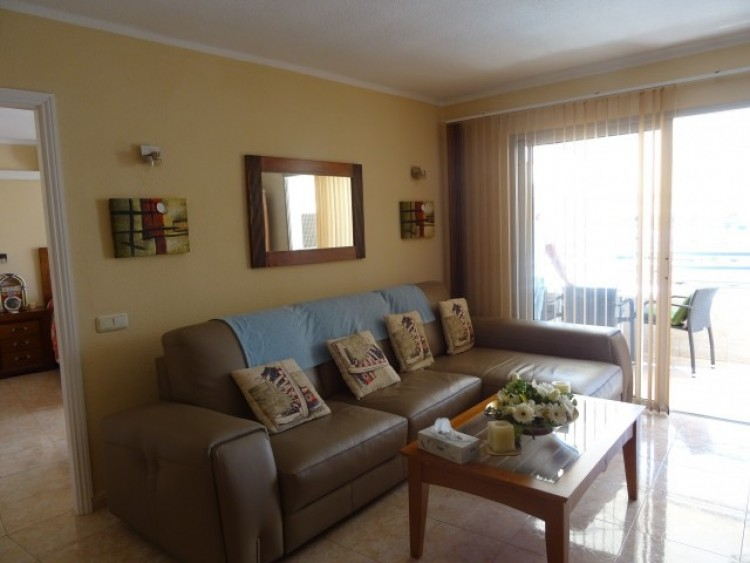 1 Bed  Flat / Apartment for Sale, Playa de las Américas, Tenerife - CS-02 3