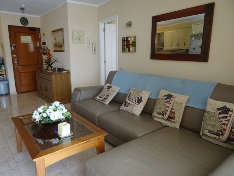1 Bed  Flat / Apartment for Sale, Playa de las Américas, Tenerife - CS-02 4