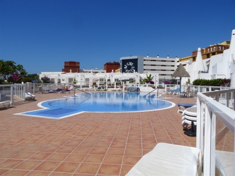 2 Bed  Villa/House for Sale, Playa de las Américas, Tenerife - CS-15 1