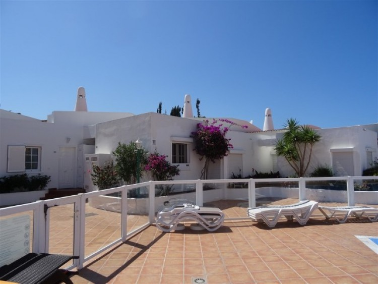2 Bed  Villa/House for Sale, Playa de las Américas, Tenerife - CS-15 2