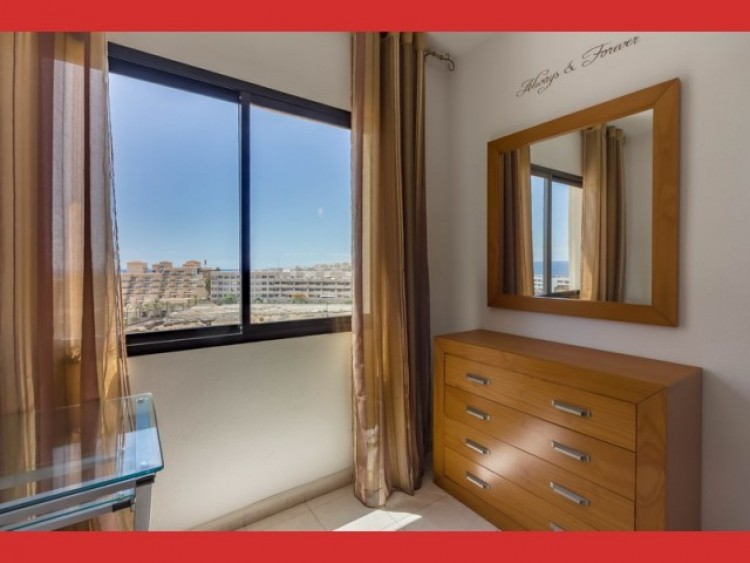 1 Bed  Flat / Apartment for Sale, Playa Paraiso, Tenerife - CS-19 11