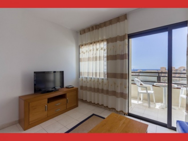 1 Bed  Flat / Apartment for Sale, Playa Paraiso, Tenerife - CS-19 12