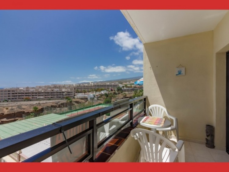 1 Bed  Flat / Apartment for Sale, Playa Paraiso, Tenerife - CS-19 13