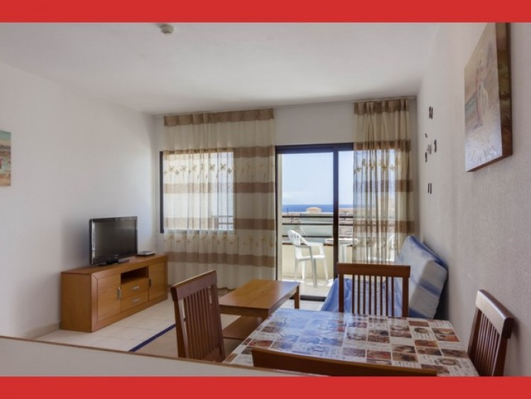 1 Bed  Flat / Apartment for Sale, Playa Paraiso, Tenerife - CS-19 2