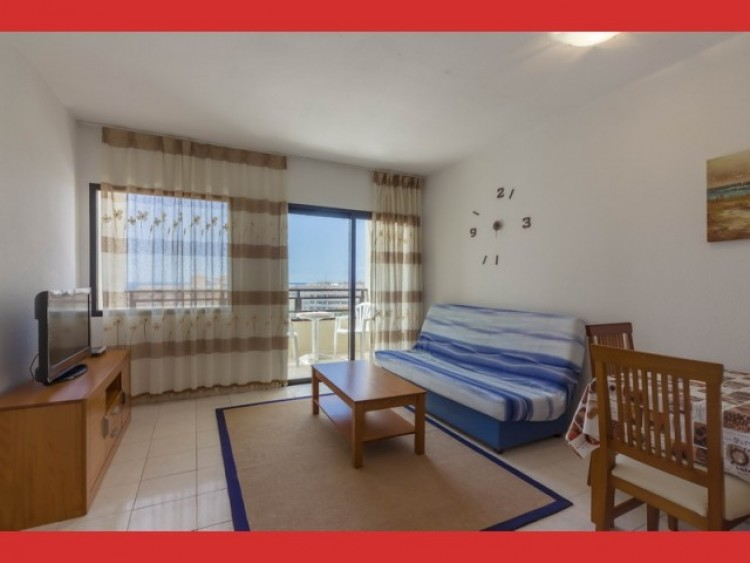 1 Bed  Flat / Apartment for Sale, Playa Paraiso, Tenerife - CS-19 3