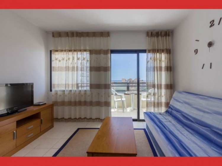 1 Bed  Flat / Apartment for Sale, Playa Paraiso, Tenerife - CS-19 4