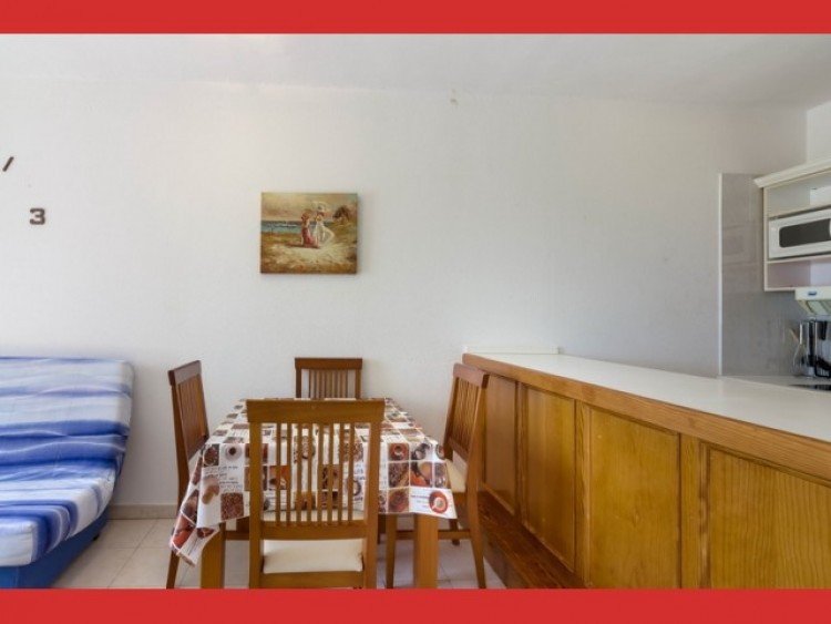 1 Bed  Flat / Apartment for Sale, Playa Paraiso, Tenerife - CS-19 5