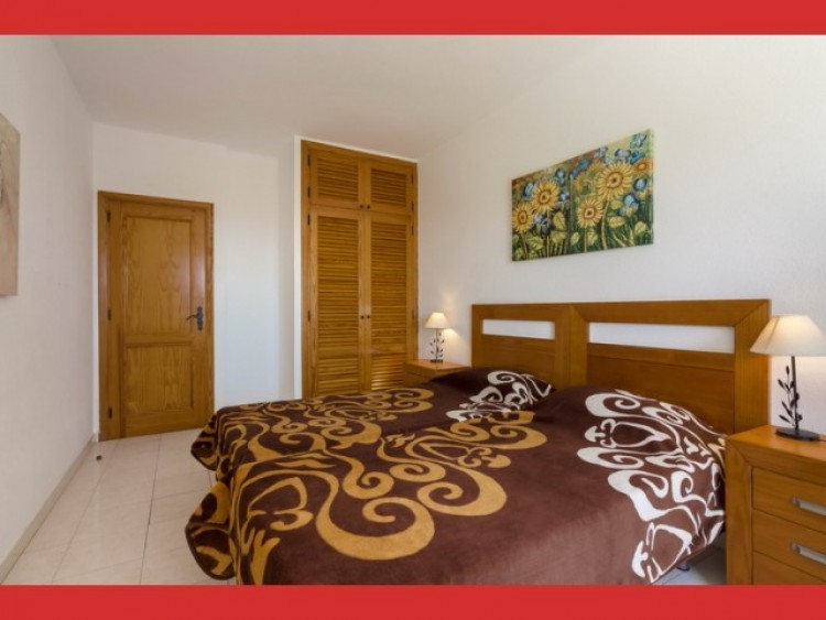 1 Bed  Flat / Apartment for Sale, Playa Paraiso, Tenerife - CS-19 8