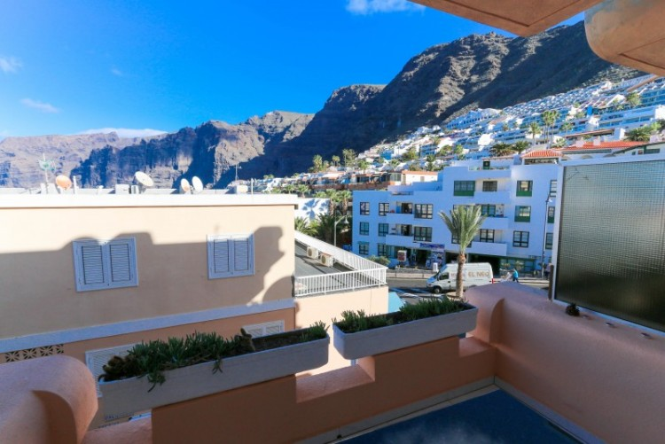1 Bed  Flat / Apartment for Sale, Los Gigantes, Tenerife - YL-PW96 2
