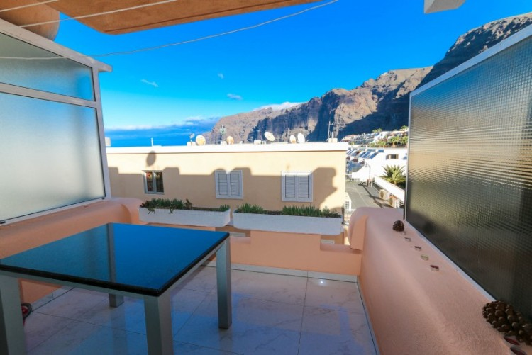 1 Bed  Flat / Apartment for Sale, Los Gigantes, Tenerife - YL-PW96 3