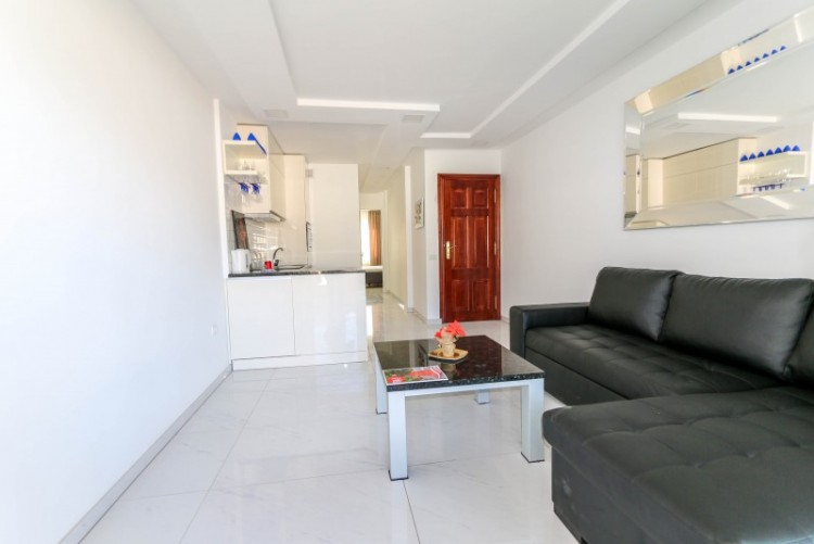 1 Bed  Flat / Apartment for Sale, Los Gigantes, Tenerife - YL-PW96 4