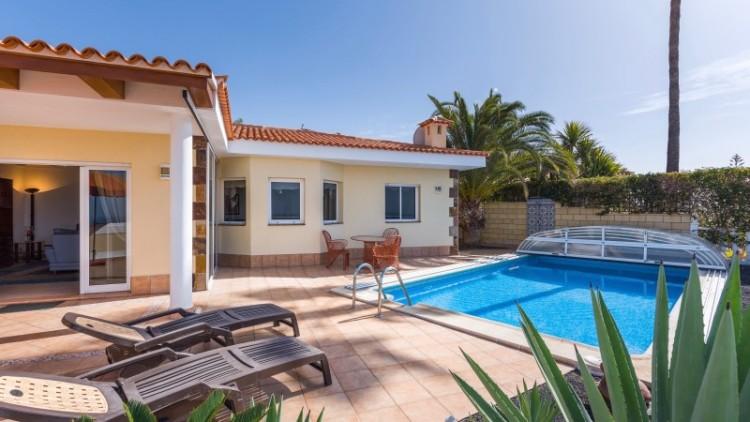 2 Bed  Villa/House for Sale, Puerto de Santiago, Tenerife - YL-PW91 2