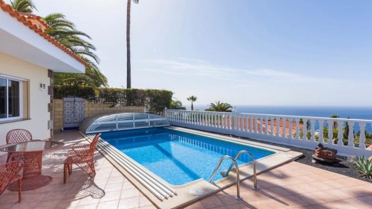 2 Bed  Villa/House for Sale, Puerto de Santiago, Tenerife - YL-PW91 3