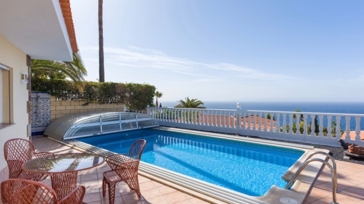 2 Bed  Villa/House for Sale, Puerto de Santiago, Tenerife - YL-PW91 4