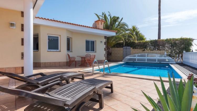 2 Bed  Villa/House for Sale, Puerto de Santiago, Tenerife - YL-PW91 8