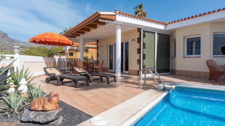 2 Bed  Villa/House for Sale, Puerto de Santiago, Tenerife - YL-PW91 9