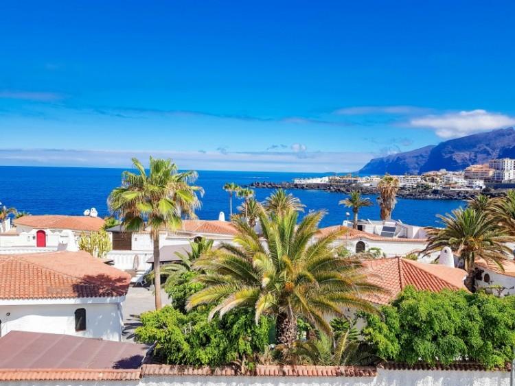 2 Bed  Flat / Apartment for Sale, El Varadero, Tenerife - YL-PW72 1