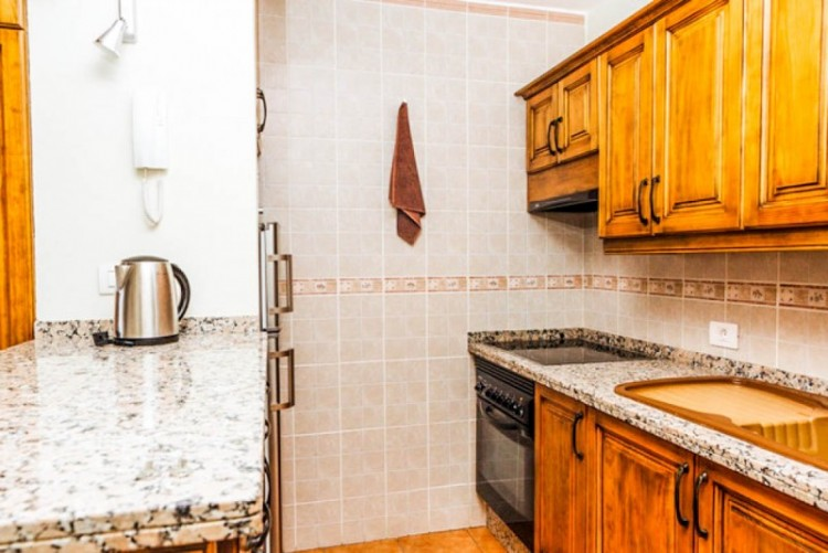 2 Bed  Flat / Apartment for Sale, El Varadero, Tenerife - YL-PW72 14