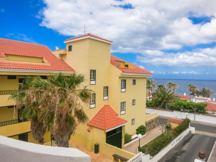 2 Bed  Flat / Apartment for Sale, El Varadero, Tenerife - YL-PW72 4
