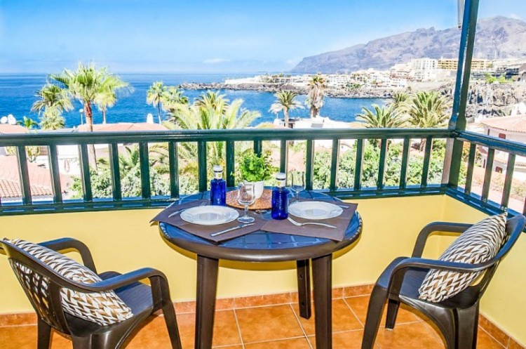 2 Bed  Flat / Apartment for Sale, El Varadero, Tenerife - YL-PW72 8