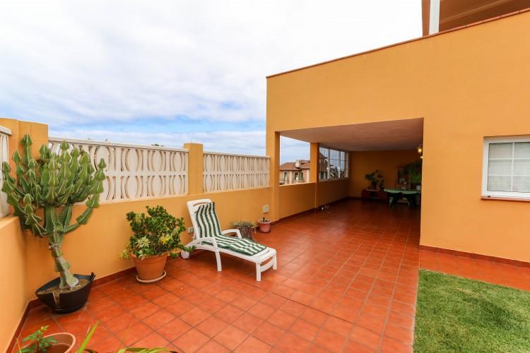 2 Bed  Villa/House for Sale, Puerto de la Cruz, Tenerife - YL-PW51 2