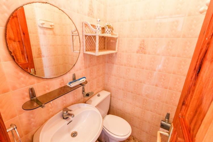 5 Bed  Villa/House for Sale, Puerto de Santiago, Tenerife - YL-PW42 11