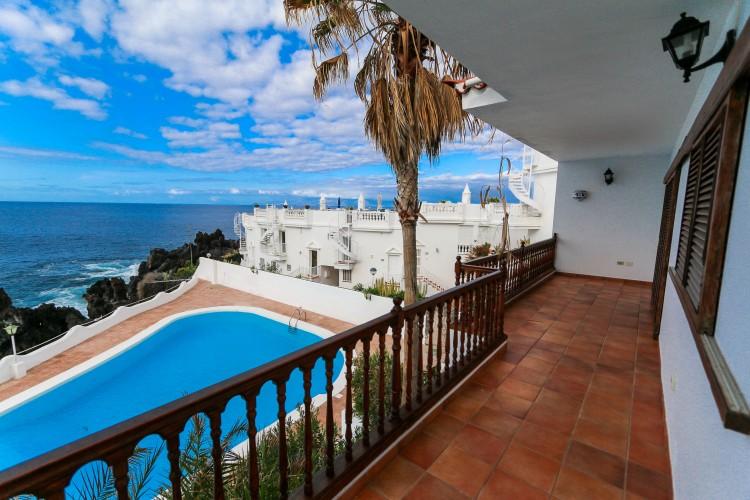 5 Bed  Villa/House for Sale, Puerto de Santiago, Tenerife - YL-PW42 2