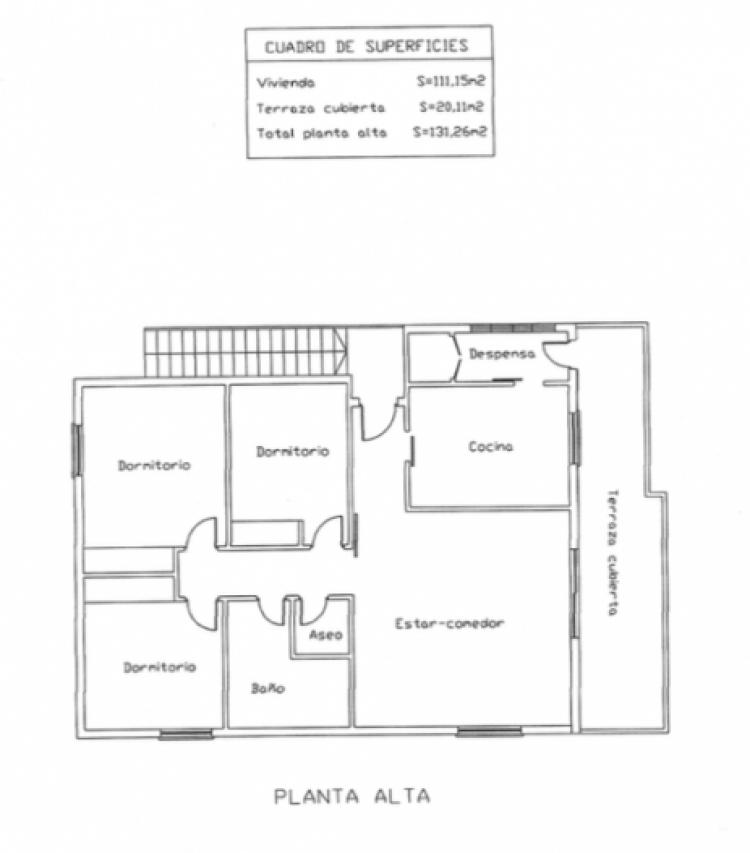 5 Bed  Villa/House for Sale, Puerto de Santiago, Tenerife - YL-PW42 20